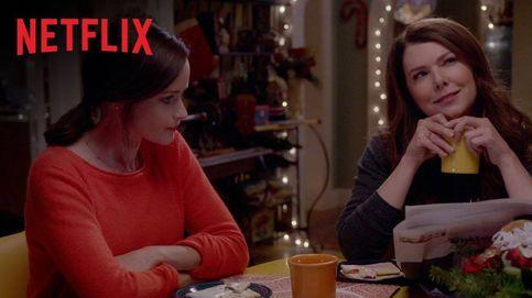 Tráiler de 'Las chicas Gilmore' (Netflix)