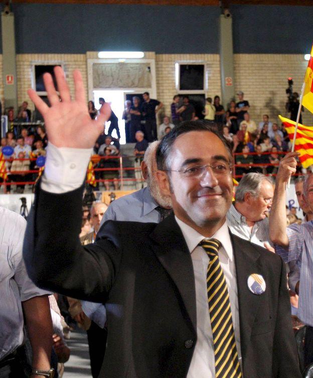 Foto: El eurodiputado Ramon Tremosa, en una imagen de archivo. (EFE)
