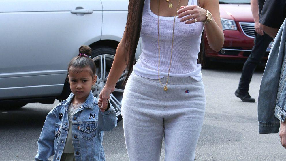 Kim Kardashian sobre la gestación subrogada: No sé si amaría igual al bebé