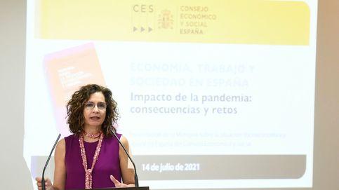 Funcas también le mete prisa al Gobierno: pide aplicar en 2022 un plan de consolidación fiscal