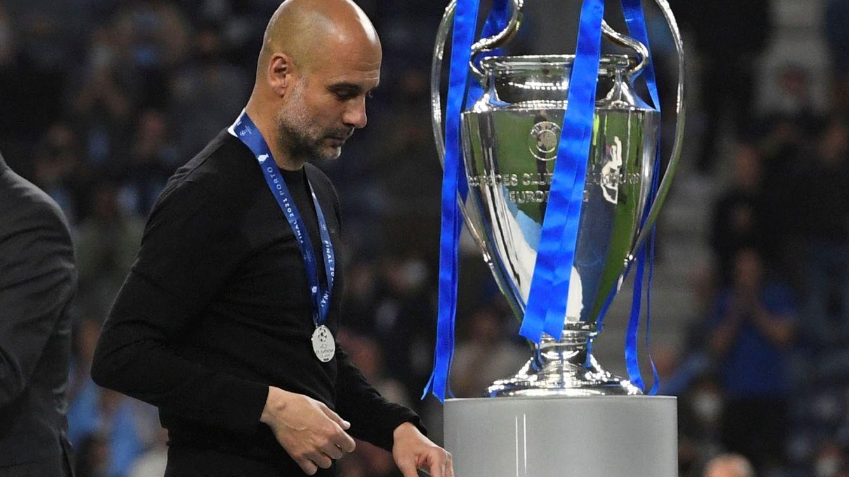 Las arriesgadas decisiones de Guardiola que le costaron la final al Manchester City