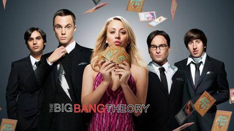 'Big Bang' (TNT) encabeza la lista de las emisiones más vistas en pago