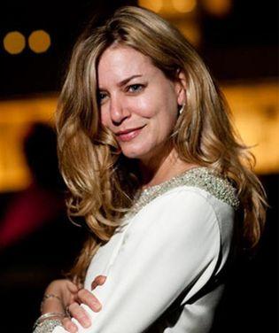 Foto: ¿Cómo es Gigi Howard, la ex del príncipe Felipe?