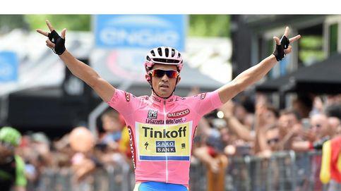 Contador engorda aún más su palmarés al considerar que gana su tercer Giro
