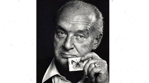 Vladimir Nabokov, el ruso blanco que iba al colegio en Rolls-Royce