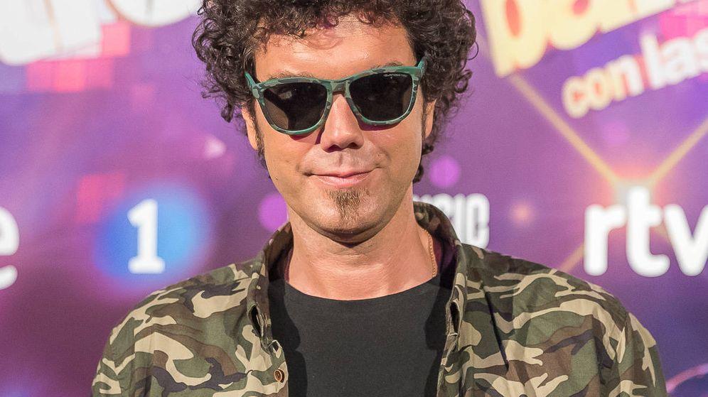 Foto: Pablo Ibáñez. (RTVE)
