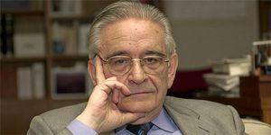 Luis Ángel Rojo, un fabricante de instituciones y economistas