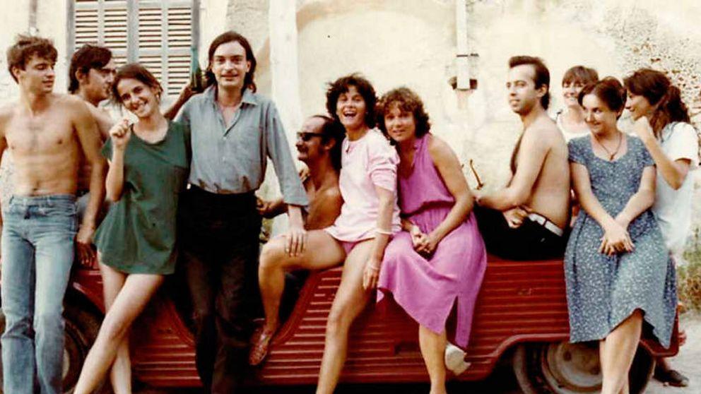 La fenomenal vida sin política de Enrique Vila-Matas