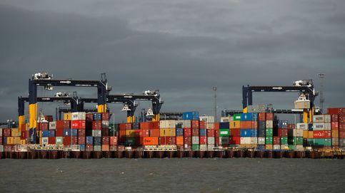 Los precios de exportaciones caen un 1,7% y los de importaciones amplían su descenso