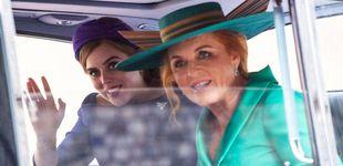 Post de El mensaje de consuelo de Sarah Ferguson a su hija Beatriz el día de su boda frustrada