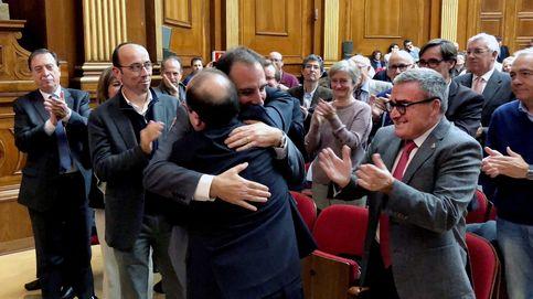 El PSC se remueve con el fichaje de Espadaler mientras busca encaje a Sánchez en campaña