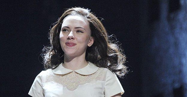 Foto: Scarlett Johansson seduce a la crítica con su debut en Broadway