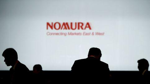 Nomura planea cerrar su división de equity en Europa y el mercado aplaude