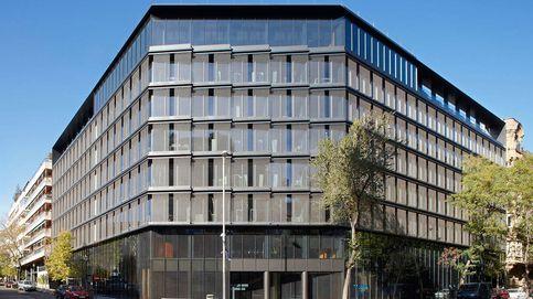 Axiare compra por 124 millones un edificio en el centro Madrid