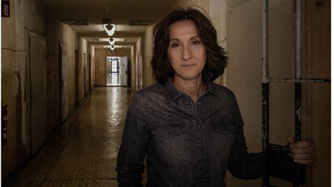 Sánchez-Garnica en las mazmorras de la Stasi: todo sobre 'La sospecha de Sofía'