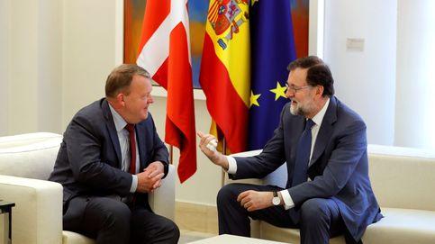 Rajoy evita de nuevo respaldar a Cifuentes: Ya ha dado sus explicaciones