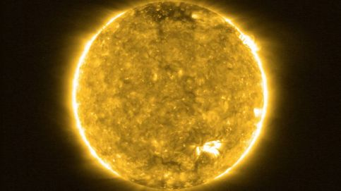 Estas son las fotografías más cercanas del Sol nunca vistas antes