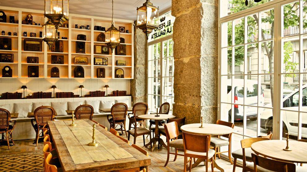 Tres restaurantes donde te podrías encontrar con Gwyneth Paltrow