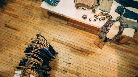 El comercio minorista modera sus ventas en septiembre hasta el 3,6%
