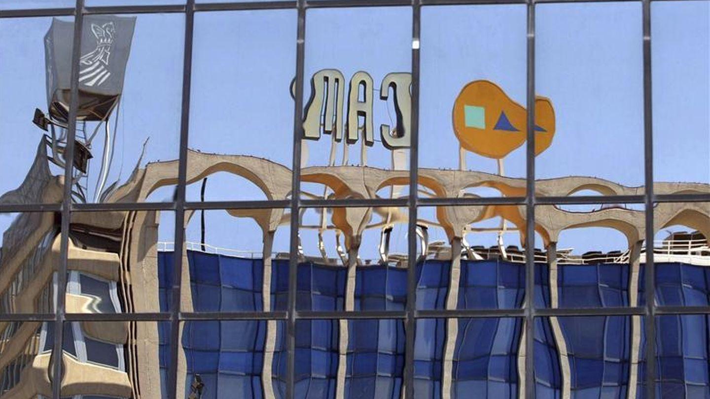 Antigua sede de la CAM en Alicante. (EFE)