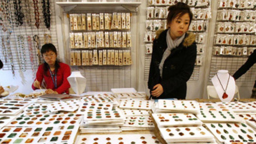 El jade, objeto de deseo en el mercado chino: se compra más caro que el oro