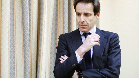 López Madrid sortea el bloqueo de sus bienes en España cobrando en Londres 1,3 M al año