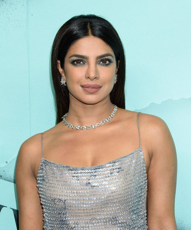 Foto: Priyanka Chopra. (Cordon Press)