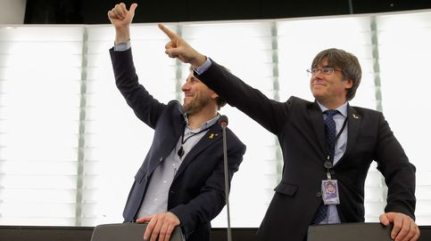 Incredulidad por la visita de Puigdemont: Es el mayor mitin de la historia de Perpiñán