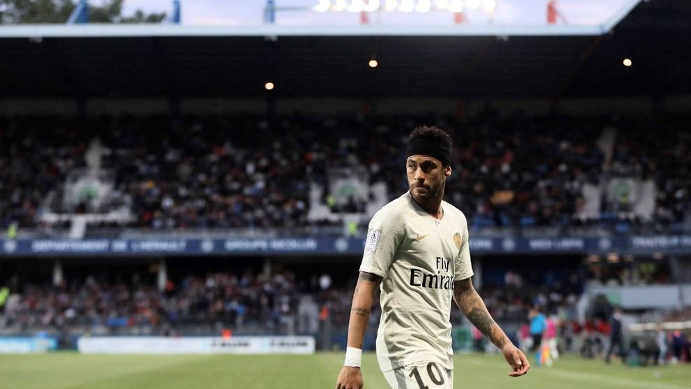Los graves problemas de Neymar y el aparente desinterés del Real Madrid