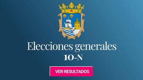 Resultados de las elecciones 2019 en Santander: el PP, por delante del PSOE y  del PRC