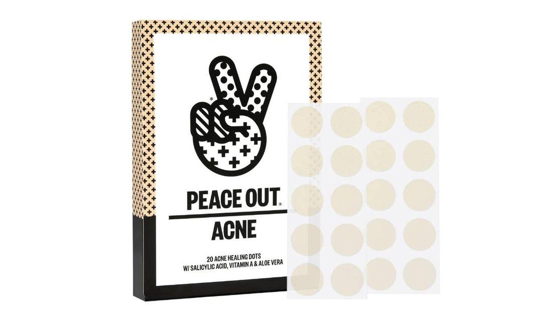 Peace Out Spots de Peace Out Skincare.