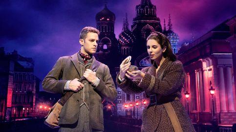 Por qué el musical de 'Anastasia' sigue siendo un éxito en Gran vía