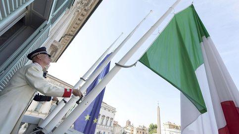El interés del bono italiano a diez años cae a mínimos históricos