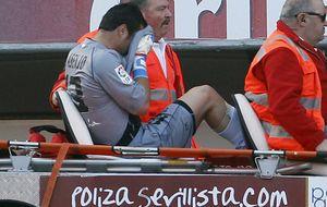 Asenjo, un 'crack' sin suerte al que el Villarreal intenta recuperar