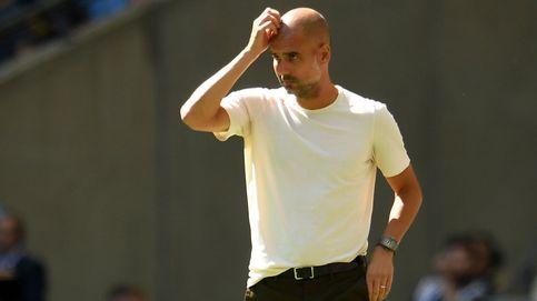 El miedo injustificado del presidente de la Premier al City de Guardiola