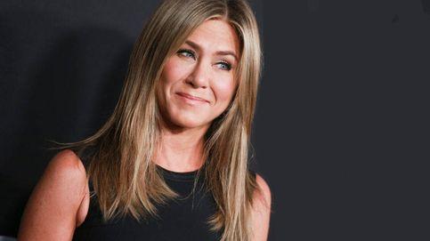Coge ideas: los mil y un cortes de pelo de Jennifer Aniston