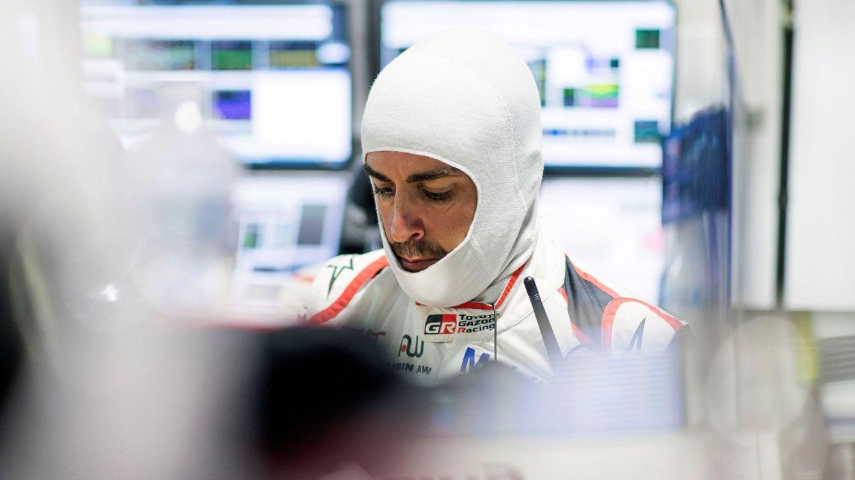 Fernando Alonso y su inversión en eSports (y el puesto en el consejo de administración)