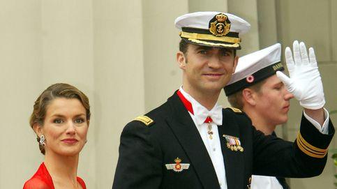 Los 5 looks 'vintage' de la reina Letizia que también queremos que rescate