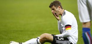 Post de El brutal 'zasca' de San Marino a Müller: