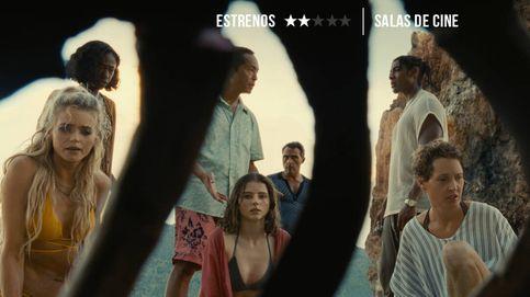 'Tiempo': no pierdas el tuyo en la última película de Shyamalan