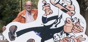 Post de Mortadelo y Filemón ya no son españoles: Random House compra Ediciones B