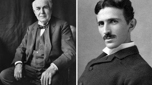 Nikola Tesla o Thomas Alva Edison: ¿quién fue el mejor de los dos?