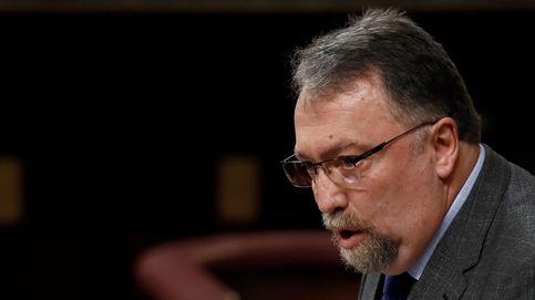 Isidro Martínez Oblanca (Foro Asturias): intervención completa durante la sesión de investidura de Pedro Sánchez