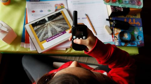 Así será la vuelta al cole en Madrid: más clases online y cuatro escenarios postcovid