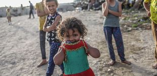 Post de Escuelas bajo ataque: ¿son las niñas un arma de guerra?