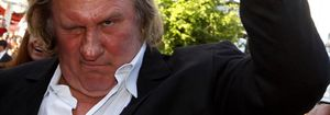 Putin concede la ciudadanía rusa a Gerard Depardieu