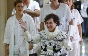Romero pide 150.000 € al consejero de Sanidad por agraviar su honor