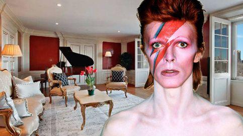 El lujoso apartamento de David Bowie en Nueva York, a la venta por casi 6 millones de euros