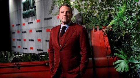 Ben Affleck olvida su rehabilitación a tragos: pillado borracho en una fiesta