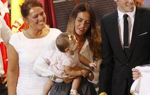 El suegro de Bale es encarcelado en Estados Unidos